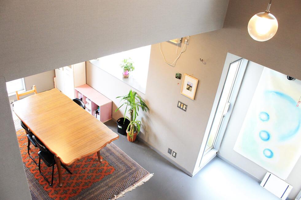 Share house Hidamari Nishieifuku