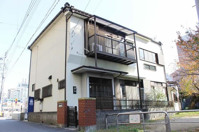 合租公寓向陽本莊