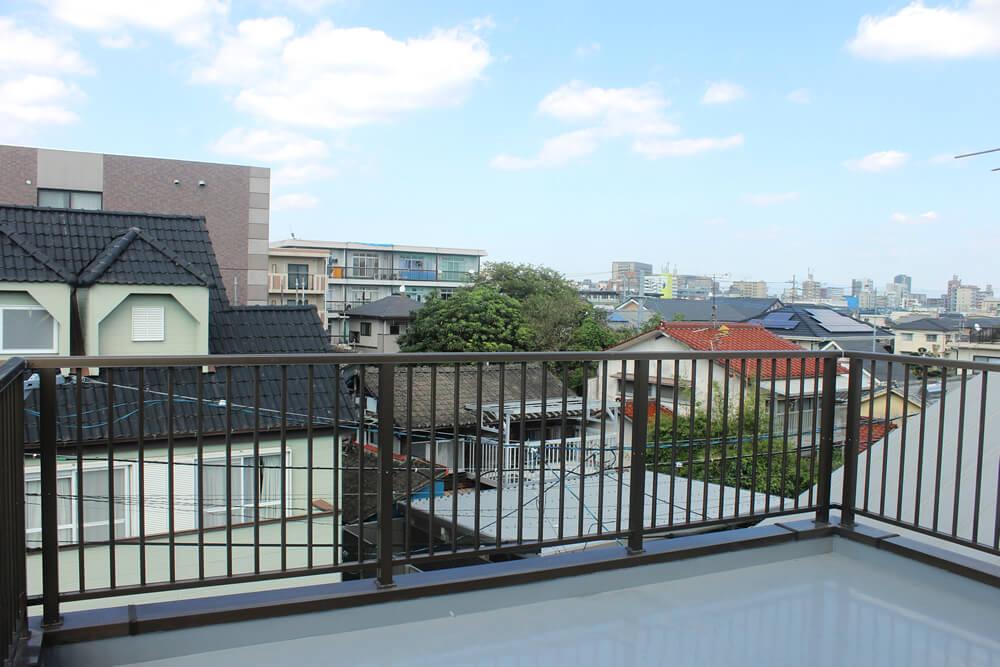 Terrace house Kotohira