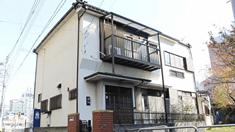 In Kumamoto sharehouse hidamari