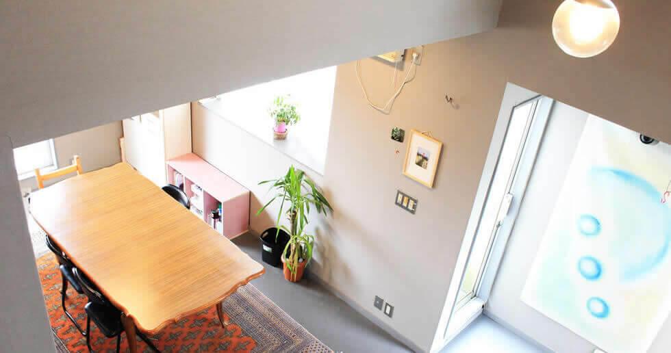 東京熊本合租公寓陽光明媚的地方