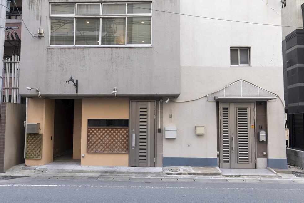 [福岡市]シェアハウスひだまり大濠公園前