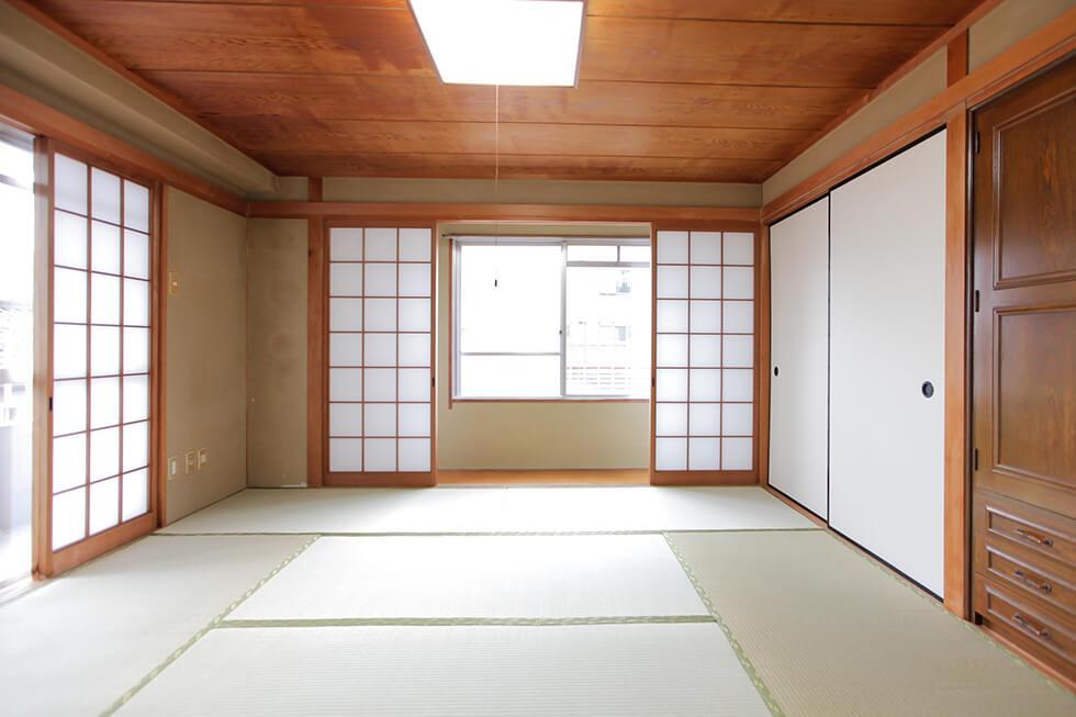 福岡市シェアハウスひだまり薬院