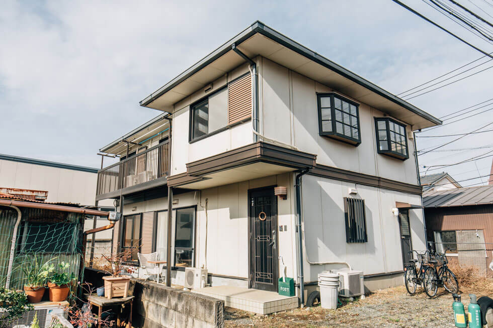 鎌倉・湘南シェアハウスひだまり藤沢