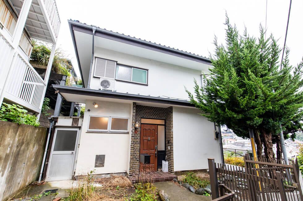 [鎌倉・湘南]シェアハウスひだまり鎌倉高校前