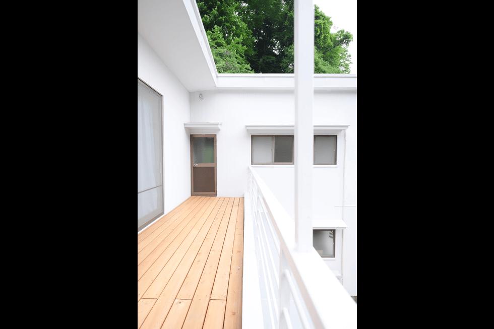 [鎌倉・湘南]シェアハウスひだまり逗子ロハスハウス