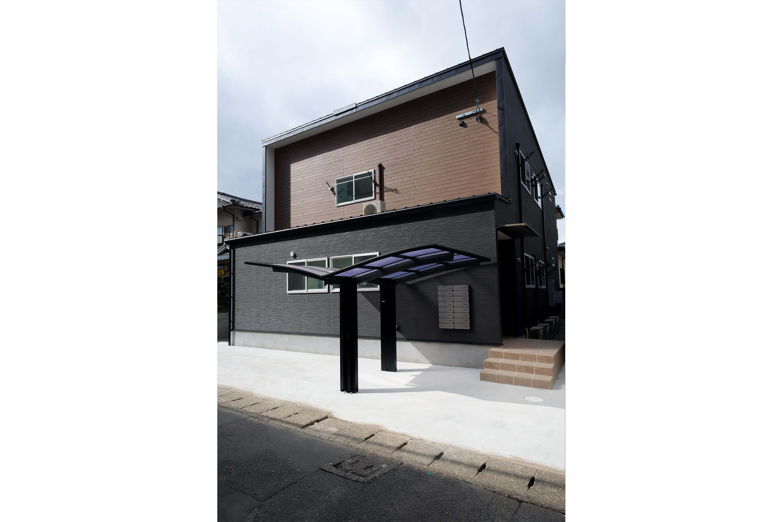 [熊本市]シェアハウスひだまり九品寺