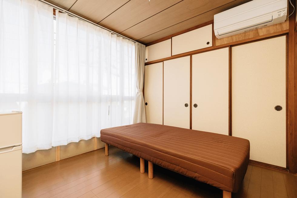 [大阪]シェアハウスひだまり新大阪