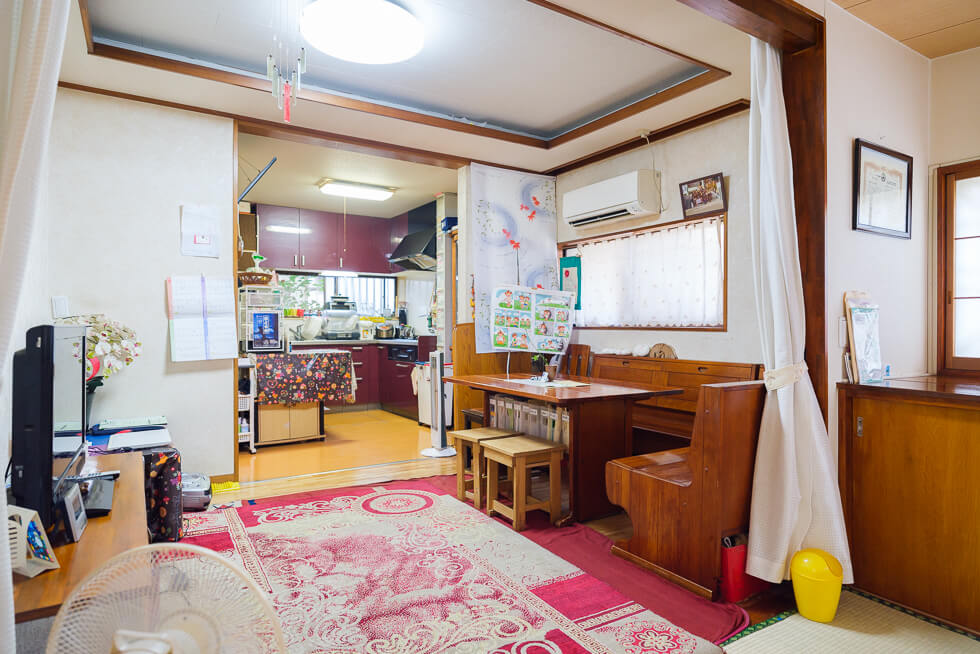 [埼玉]シェアハウスひだまり南浦和