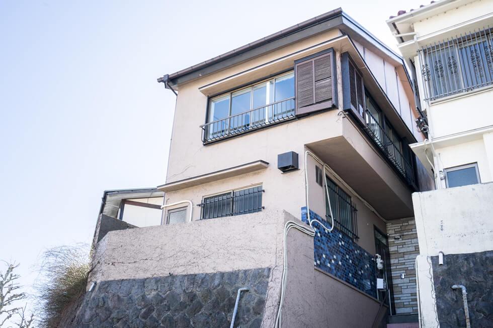 [新宿区]シェアハウスひだまり下落合