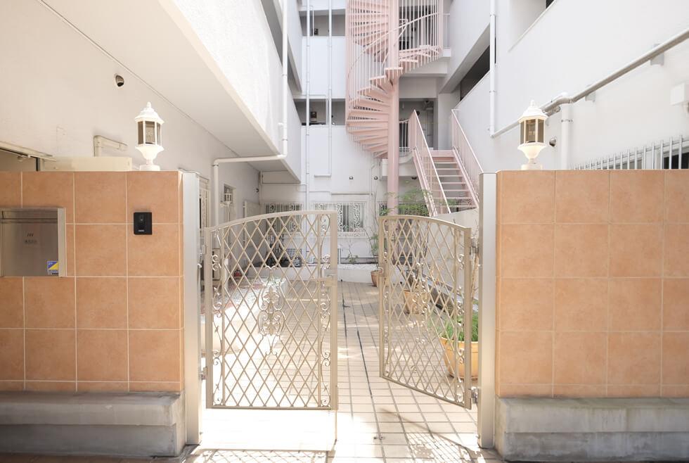 [横浜]シェアハウスひだまり横浜ドットテラス