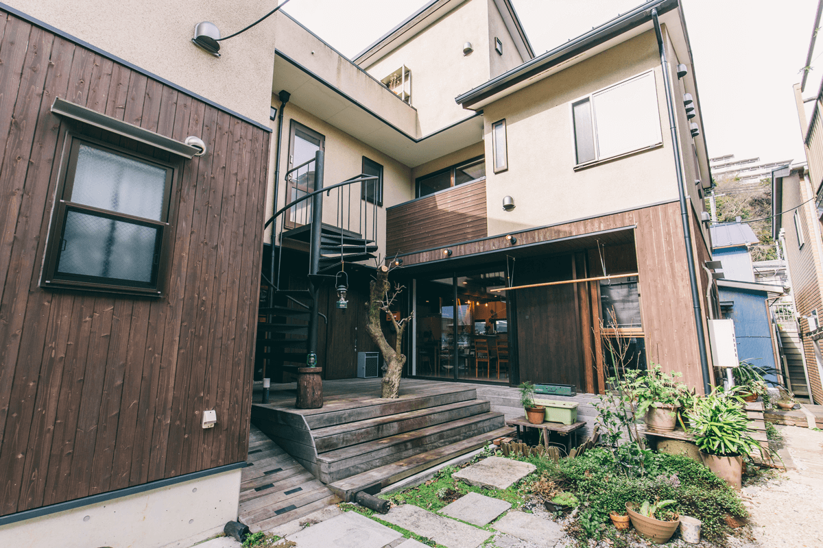 [横浜]シェアハウスひだまり保土ヶ谷