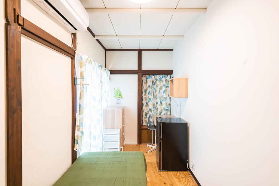 [横浜市]シェアハウスひだまり山手石川町