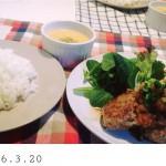 シェアハウスひだまり永福町にて料理教室を行いましたー!