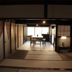 [滋賀]長浜市にあるシェアハウス。まちづくりとしての町家シェアハウス。