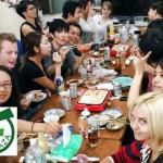 [大阪]関西最大級の国際交流シェアハウス。グローバルな価値観を共有できる大阪のシェアハウス。