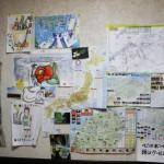 """[新潟]お母さんの居る風景、新潟市西区の""""あんずハウス""""。"""