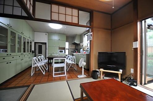 [鎌倉・湘南]シェアハウスひだまり「材木座」