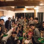 江ノ島・鵠沼シェアハウスでのイベントレポート!!!!