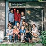 【二階堂シェアハウス】せとまゆ(アーティスト)×河内瑠璃(管理栄養士)liveイベントレポート!!
