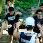 ひだまり福岡&熊本夏の合同キャンプ '18