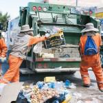 シェアハウスのゴミ捨ては当番制。みんなが当番を守るコツとは?