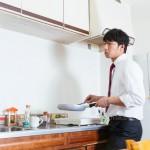 【賃貸マンションでの一人暮らし】キッチン掃除に役立つ掃除グッズ5つを紹介