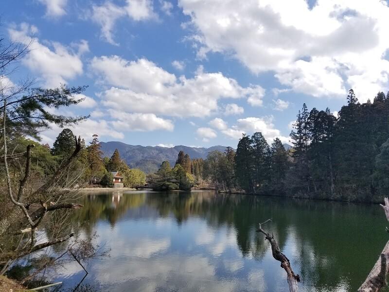 fukuoka-ikenoyama-campground
