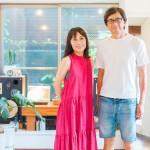 鵠沼・ヒトデ軒のオーナー南さんご夫妻にインタビュー!移住した後のシェアハウス生活は?